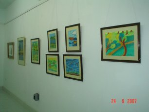 TULIREKHA ART SCHOOL 013