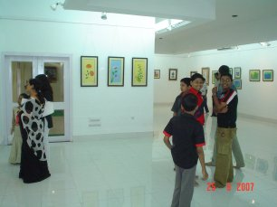 TULIREKHA ART SCHOOL 023
