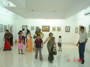TULIREKHA ART SCHOOL 024