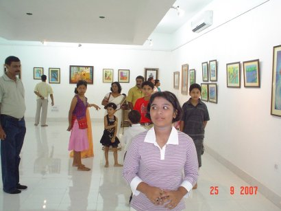 TULIREKHA ART SCHOOL 025