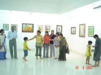 TULIREKHA ART SCHOOL 031