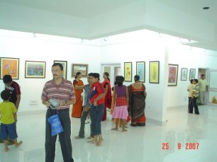 TULIREKHA ART SCHOOL 034