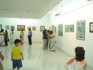 TULIREKHA ART SCHOOL 035