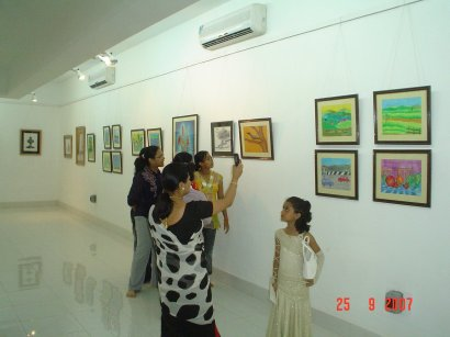 TULIREKHA ART SCHOOL 036