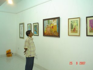 TULIREKHA ART SCHOOL 045