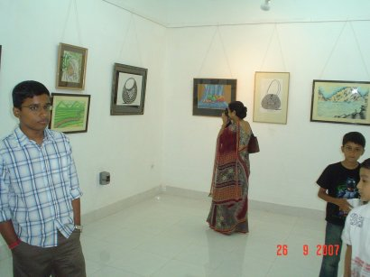 TULIREKHA ART SCHOOL 073