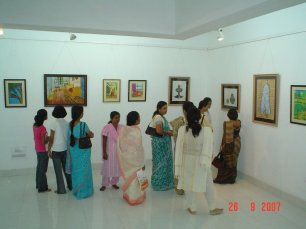TULIREKHA ART SCHOOL 075