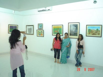 TULIREKHA ART SCHOOL 077